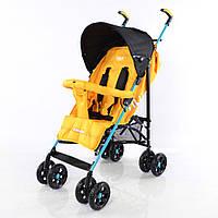 Коляска-трость TILLY Smart SB-0007 Yellow желтый