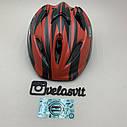 Детский шлем MARATON с регулировкой размера, фото 6