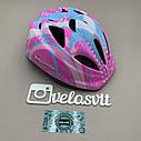 Детский шлем MARATON с регулировкой размера, фото 7
