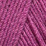 YarnArt Elite №849 розовый фламинго