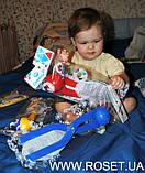 Снежколепы детские оригинал Украина маленькие, фото 3