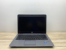 Ноутбук HP Elitebook 820 G2 12.5 HD/ i5-5300U 2(4)x max 2.9GHz/ RAM 8Gb/ SSD 240Gb/ АКБ нет/ Сост. 8.5 Б/У