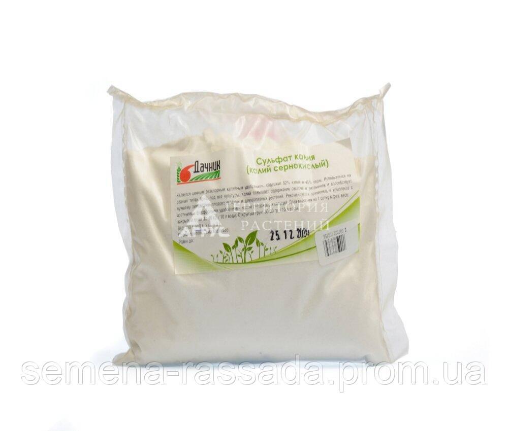 Сульфат калия, 0,5 кг