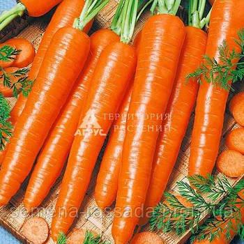 Морковь Детская сладкая, 20 г