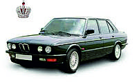 Лобове скло на BMW 5 (E34) (1988-1996) (Комбі,Седан)