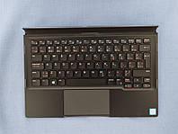Клавиатура Dell K18A з підсвіткою для планшетів Dell latitude 12 7275 та Dell XPS 12 9250