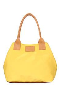 Жовта сумка POOLPARTY Navy