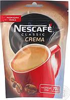 Кофе растворимый Nescafe Classic Crema 60 г. м/у