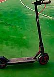 Электросамокат Crosser E9 7,9 Ah 350W Черный | самокат Кроссер E9 350Вт Чорний c LED-дисплеем, фото 7