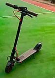 Электросамокат Crosser E9 7,9 Ah 350W Черный | самокат Кроссер E9 350Вт Чорний c LED-дисплеем, фото 9