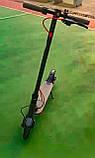 Электросамокат Crosser E9 7,9 Ah 350W Черный | самокат Кроссер E9 350Вт Чорний c LED-дисплеем, фото 8