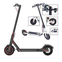 Электросамокат Crosser E-9 Best Scooter Белый цвет