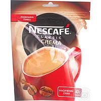 Кофе растворимый Nescafe Classic Crema 140 г. м/у