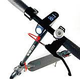 Электросамокат Crosser 7.9 mАh 350W Оригинал Електро самокат 35км, фото 4