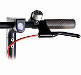 Электросамокат Crosser 7.9 mАh 350W Оригинал Електро самокат 35км, фото 8