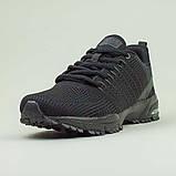Кроссовки BaaS 1639-1 579348 Черные, фото 2