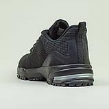 Кроссовки BaaS 1639-1 579348 Черные, фото 5