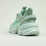 Кроссовки BaaS 1672-15 Ж 579343 Зеленые, фото 7