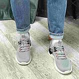 Кроссовки BaaS 7067-7 М 579355 Серые, фото 3