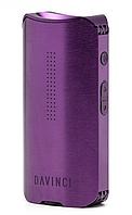 Вапорайзер DaVinci IQ2 black, purple, gray, blue, фото 1