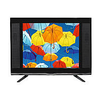 Телевизор NN TV 22'' 22LN4200L 12v/220v DVB-T2