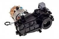 Мотор с редуктором для мясорубки Moulinex SS-1530000252