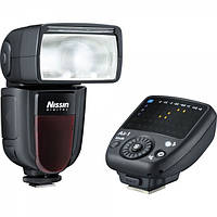 Вспышка Nissin Speedlite Di700A Kit Canon