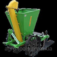 Картоплесаджалка 1 рядна Agromech