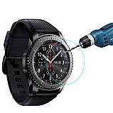 Защитное стекло BeWatch 2.5D для Samsung Gear S3 Classic/Frontier (1027702), фото 2
