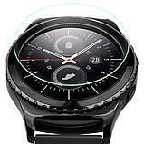 Защитное стекло BeWatch 2.5D для Samsung Gear S3 Classic/Frontier (1027702), фото 3