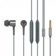 Гарнитура Celebrat C9 Grey (HF-000287)