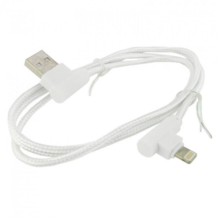 Дата кабель Walker C540 Apple Lightning to USB 1 м White (hub_CwEM64225)