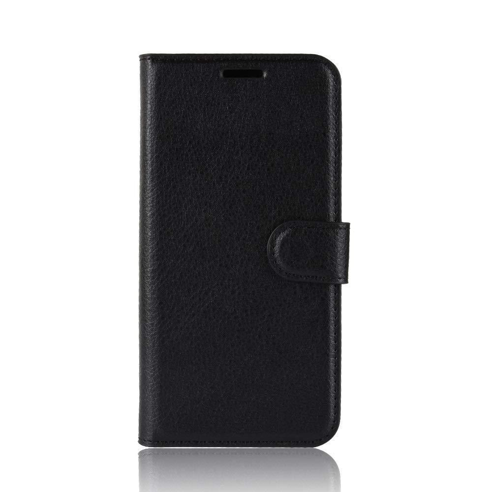Чехол-книжка Litchie Wallet для Oukitel C13 Pro Black (hub_iIaa77696)
