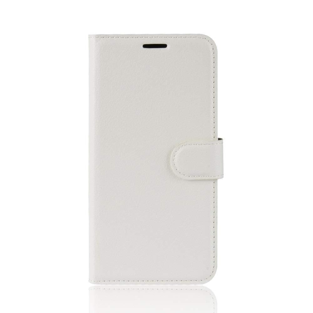 Чохол-книжка Litchie Wallet для Oppo A9 2020 / A5 2020 White (hub_bjoH73297)