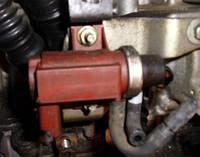 Преобразователь давления турбокомпрессора (клапан возврата ОГ) FordFocus II 1.6tdci2004-20109652570180