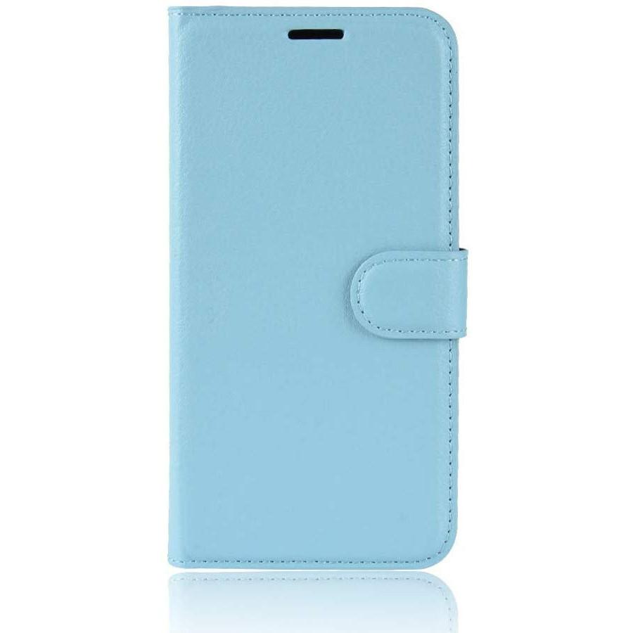 Чохол-книжка Litchie Wallet для Sony Xperia Ace / XZ4 Compact Blue (hub_tiYW90546)