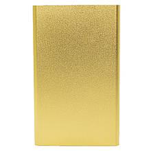 Ультратонкий Power bank Strong PB-201 Gold 10400 mAh (1029-10377)