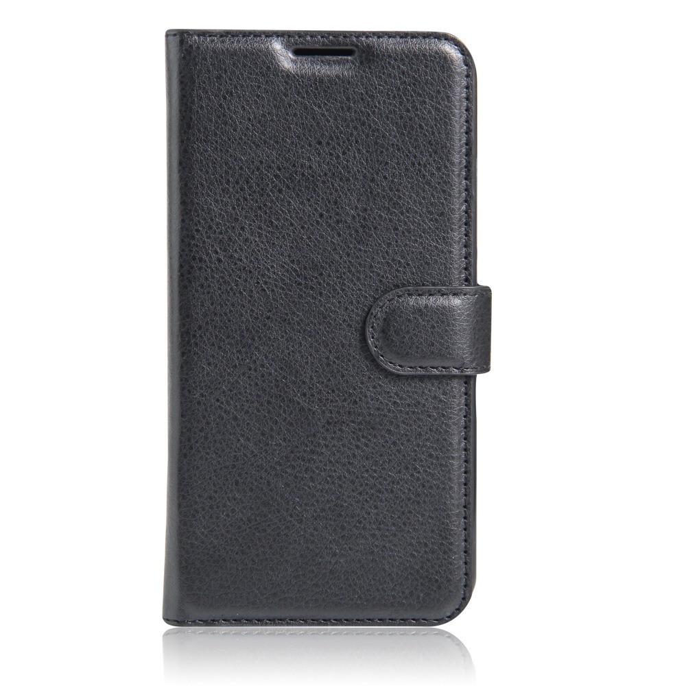 Чохол-книжка Litchie Wallet для Samsung A606 Galaxy A60 Black (hub_fVhx72633)