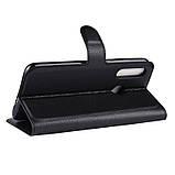 Чехол-книжка Litchie Wallet для Samsung A606 Galaxy A60 Black (hub_fVhx72633), фото 3