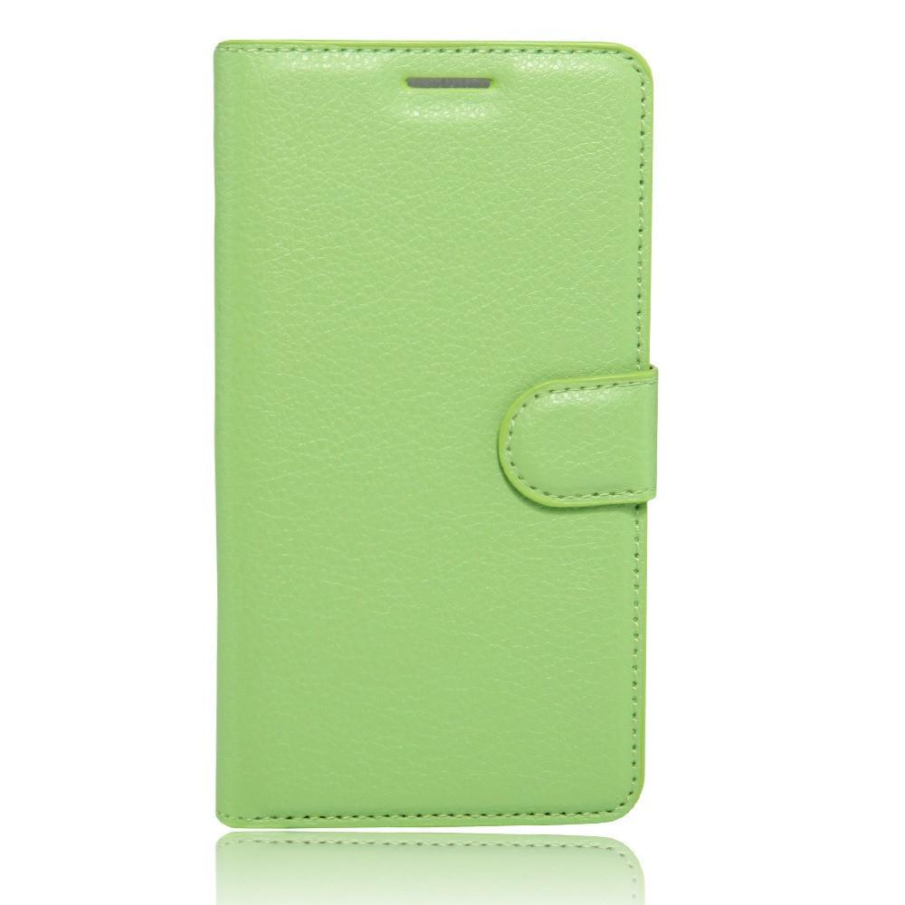 Чехол-книжка Litchie Wallet для Samsung A606 Galaxy A60 Green (hub_yMSl26244)