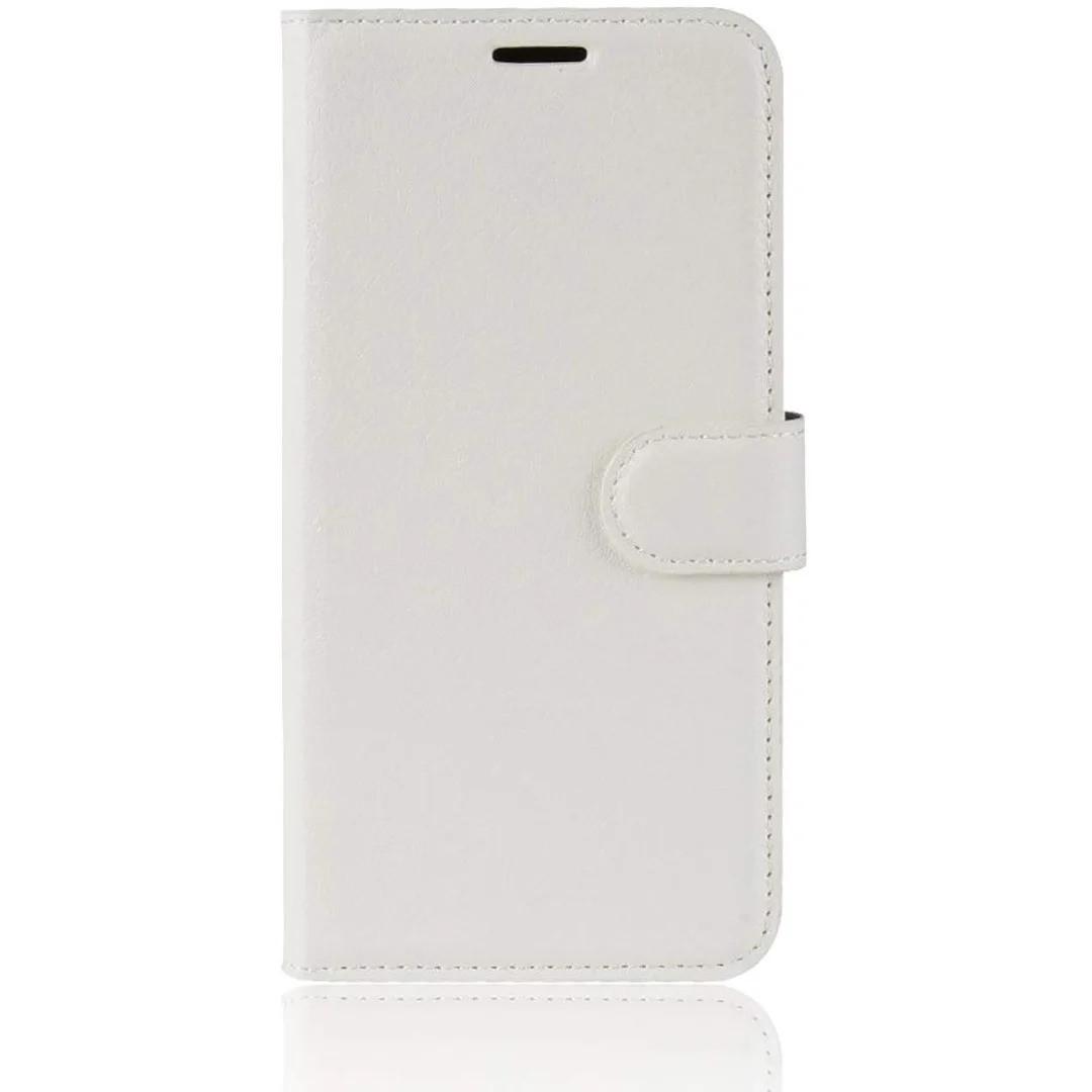 Чехол-книжка Litchie Wallet для Samsung A207 Galaxy A20s White (hub_ifdY25647)
