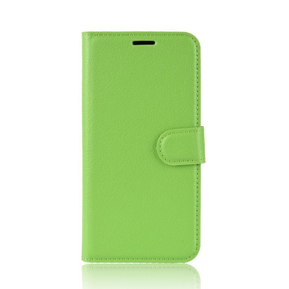 Чехол-книжка Litchie Wallet для HTC Desire 12s Green (hub_KbxX63050)