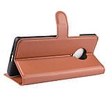 Чохол-книжка Litchie Wallet для Vivo Nex 3 Brown (hub_gYWb05330), фото 4