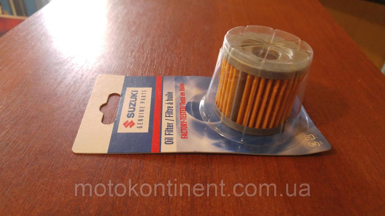 Фильтр масляный для лодочного мотора Suzuki DF9.9-15; DF8A-9.9A  16510-05240