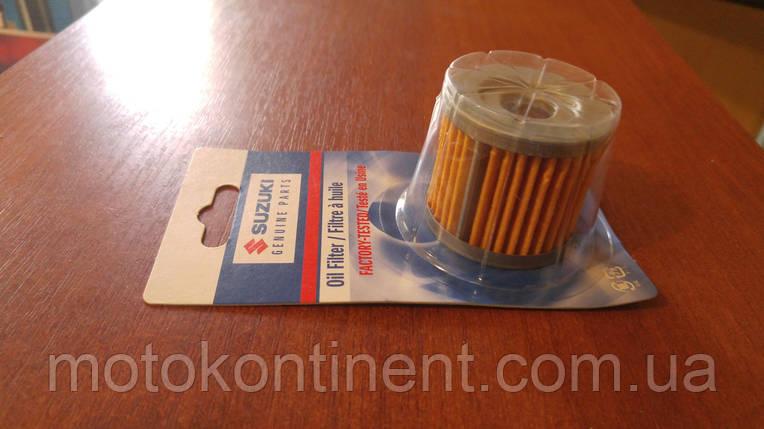 Фильтр масляный для лодочного мотора Suzuki DF9.9-15; DF8A-9.9A  16510-05240, фото 2