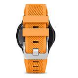 Ремешок 22 мм BeWatch ECO для Samsung Galaxy Watch 46mm | Samsung Gear S3 Оранжевый (1021107.3), фото 3