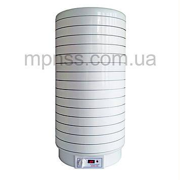 Электросушилка Волтера 1000 Люкс(капиллярный термостат) КОМБИ-15 (15уровней,15сплошных и 8сетчатых поддонов) .