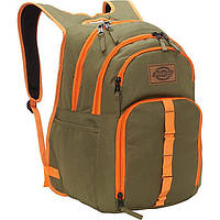 Рюкзак для ноутбука Dickies Cool Backpack Olive