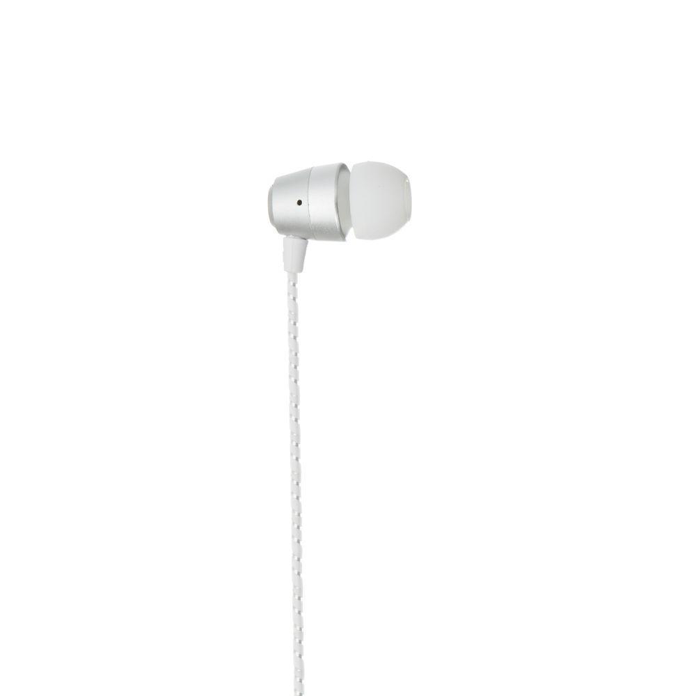 Навушники Celebrat N3 Сталевий