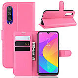 Чехол-книжка Litchie Wallet для Xiaomi Mi A3 / Mi CC9e Rose (hub_ChBf08514), фото 2